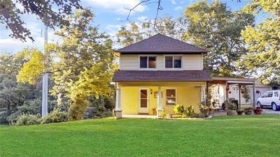 Kansas City Single Family Home For Sale: 6246 Cernech Road