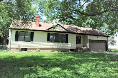 Mission Single Family Home For Sale: 5636 Lamar Avenue