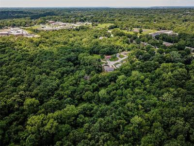 Wyandotte County Residential Lots & Land For Sale: 6015 Parallel Parkway