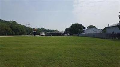 Wyandotte County Residential Lots & Land For Sale: 11575 Kaw Drive