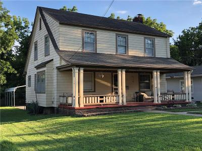 Grandview Single Family Home For Sale: 905 High Grove Road