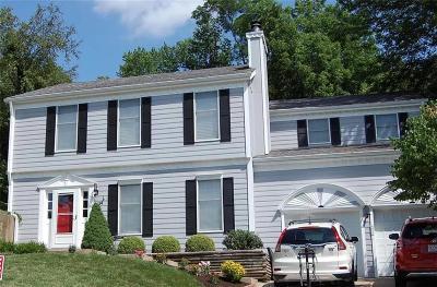 Weston Single Family Home Show For Backups: 624 Main Street