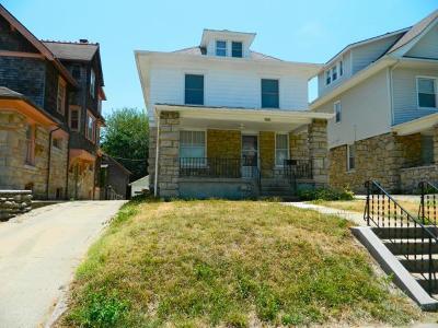 Kansas City Single Family Home For Sale: 4123 St John Avenue