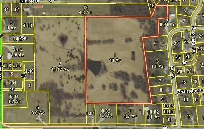 Buchanan County, Clay County, Clinton County, Daviess County, Dekalb County, Ray County Residential Lots & Land For Sale: 1415 Loveland Drive
