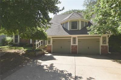 Olathe Single Family Home For Sale: 16311 W Briarwood Court