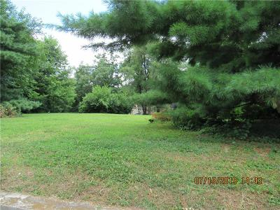 Buchanan County Residential Lots & Land For Sale: 708 Hall Street