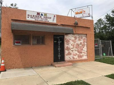 Kansas City MO Commercial For Sale: $150,000