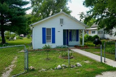 Buchanan County Single Family Home For Sale: 6506 Sherman Street
