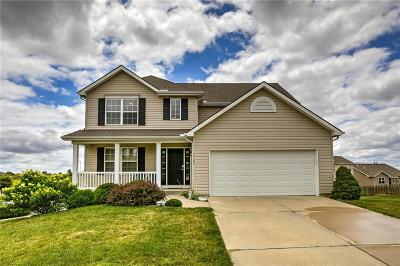 Kansas City Single Family Home For Sale: 3105 NE 89th Street #Lot 30
