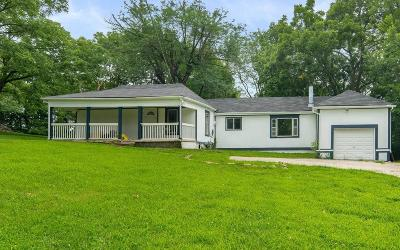 Kansas City Single Family Home For Sale: 6103 E 84th Street