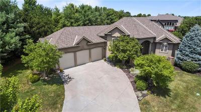Kansas City Single Family Home For Sale: 10220 N Prospect Avenue