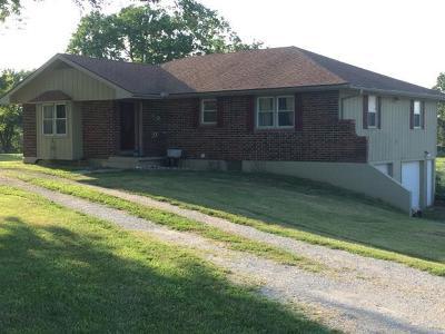 Lathrop Single Family Home For Sale: 2556 NE 280th Street
