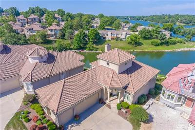 Lee's Summit Single Family Home For Sale: 4604 NE Dick Howser Circle