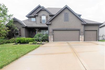 Kansas City Single Family Home For Sale: 5501 NW 92nd Terrace