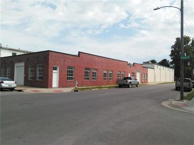 Commercial For Sale: 902 Lafayette Street