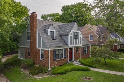 Kansas City MO Single Family Home For Sale: $295,000