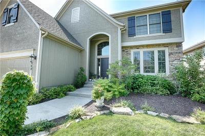 Lenexa Single Family Home For Sale: 24909 W 91st Place