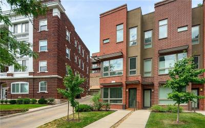 Kansas City Condo/Townhouse For Sale: 4444 J C Nichols Parkway