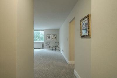 Kansas City Condo/Townhouse For Sale: 600 E 8th #2q Street #2-Q