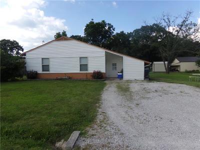 Benton County Single Family Home For Sale: 13839 Kayak Drive