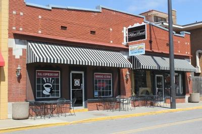 Atchison Commercial For Sale: 117 N 8th Street