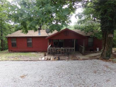 Benton County Single Family Home For Sale: 30904 Choctaw Pass