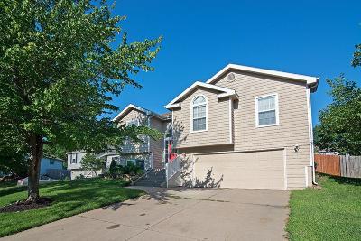 Lawrence KS Single Family Home For Sale: $275,000