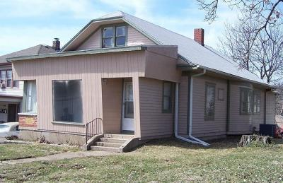 Independence Single Family Home For Sale: 1306 W Lexington Avenue