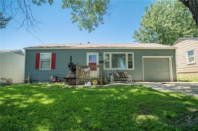 Independence MO Single Family Home For Sale: $75,000