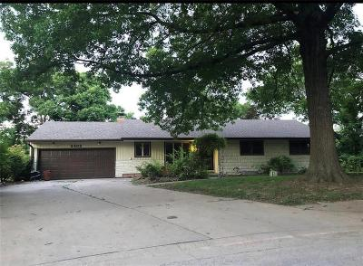 Riverside Single Family Home For Sale: 2402 NW Osage Circle