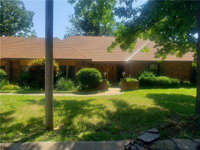 Jackson County Single Family Home For Sale: 3121 Lister Boulevard