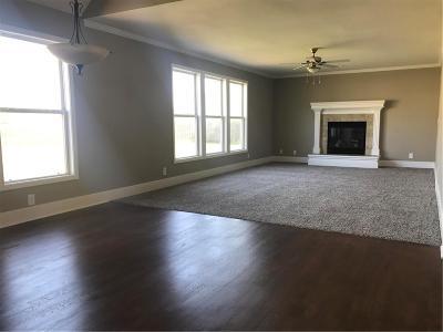 Gardner Single Family Home For Sale: 508 N Evergreen Street
