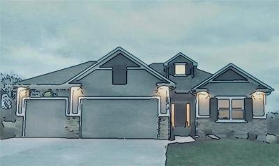Lee's Summit Single Family Home For Sale: 4729 NE Saratoga Court