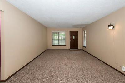 Independence Single Family Home For Sale: 833 N Liberty Street