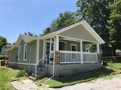 Independence Single Family Home For Sale: 919 E Sea Avenue