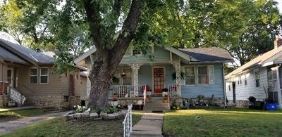 Kansas City Single Family Home For Sale: 1952 E 71st Terrace