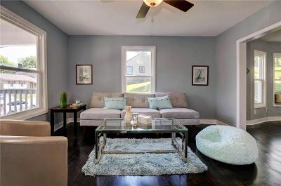 Excelsior Springs Single Family Home For Sale: 116 S Myrtle Avenue