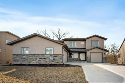 Kansas City Single Family Home For Sale: 7929 NE 80th Terrace