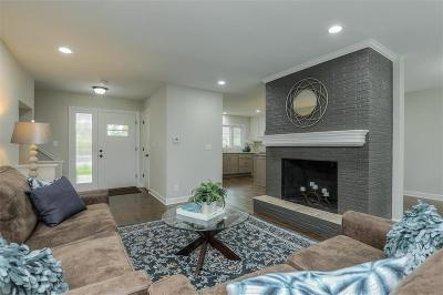 Leawood Single Family Home For Sale: 2615 W 92nd Street