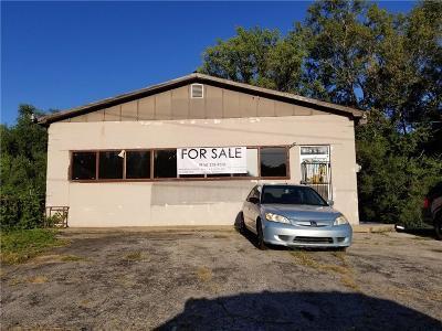 Kansas City Commercial For Sale: 1603 N 13th Street