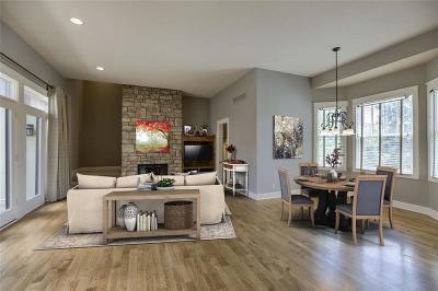 Kansas City Single Family Home For Sale: 7925 N Lane Avenue
