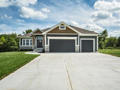 Lee's Summit Single Family Home For Sale: 4728 Saratoga Court