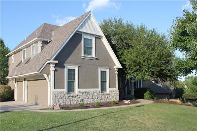 Overland Park Single Family Home For Sale: 9200 W 148th Terrace