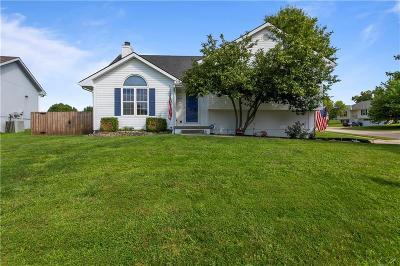Smithville Single Family Home For Sale: 909 Paradise Lane