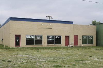 Knob Noster Commercial For Sale: NE 50 Tract E Highway