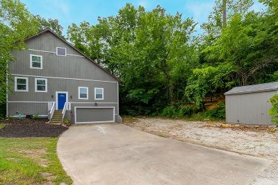 Bonner Springs Single Family Home For Sale: 13341 Metropolitan Avenue