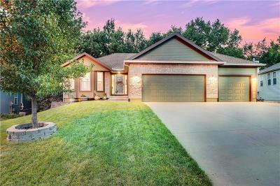 Platte City Single Family Home For Sale: 15790 NW Meadow Court