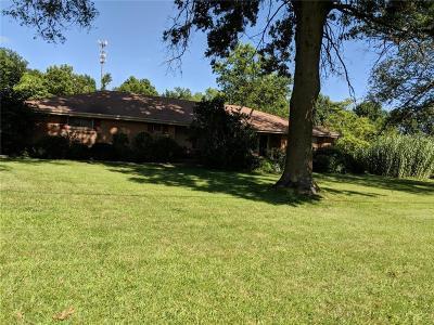 Belton Single Family Home For Sale: 903 S Cedar Street