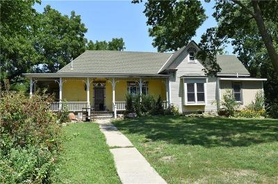 Holt Single Family Home For Sale: 17720 33 Highway