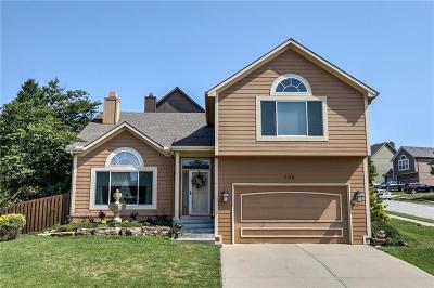 Smithville Single Family Home For Sale: 308 Killarney Lane